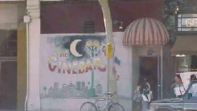 Cinebar