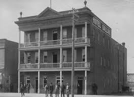 Coal Banks Inn